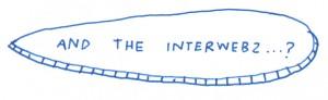 internet e