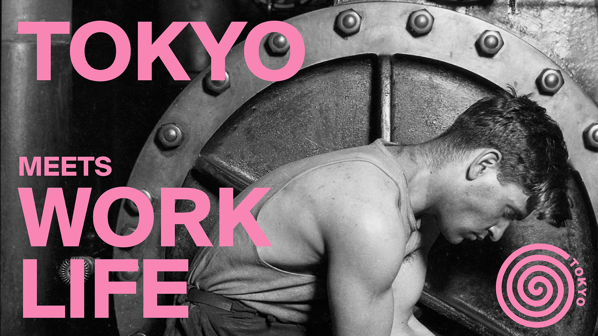 TOKYO meets work life